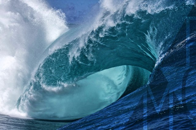 Teahupoo Photo