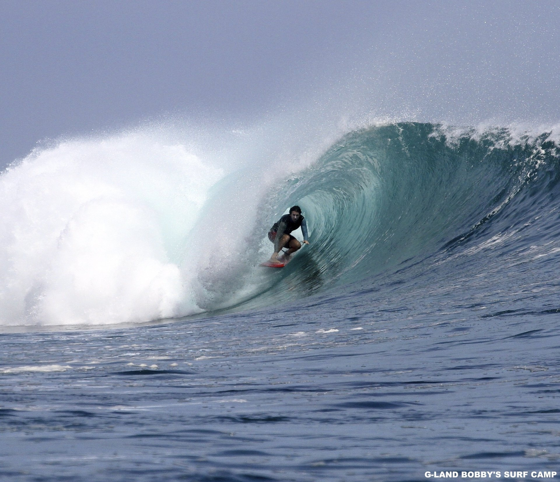 Bobby's Surf Camp's photo of G-Land