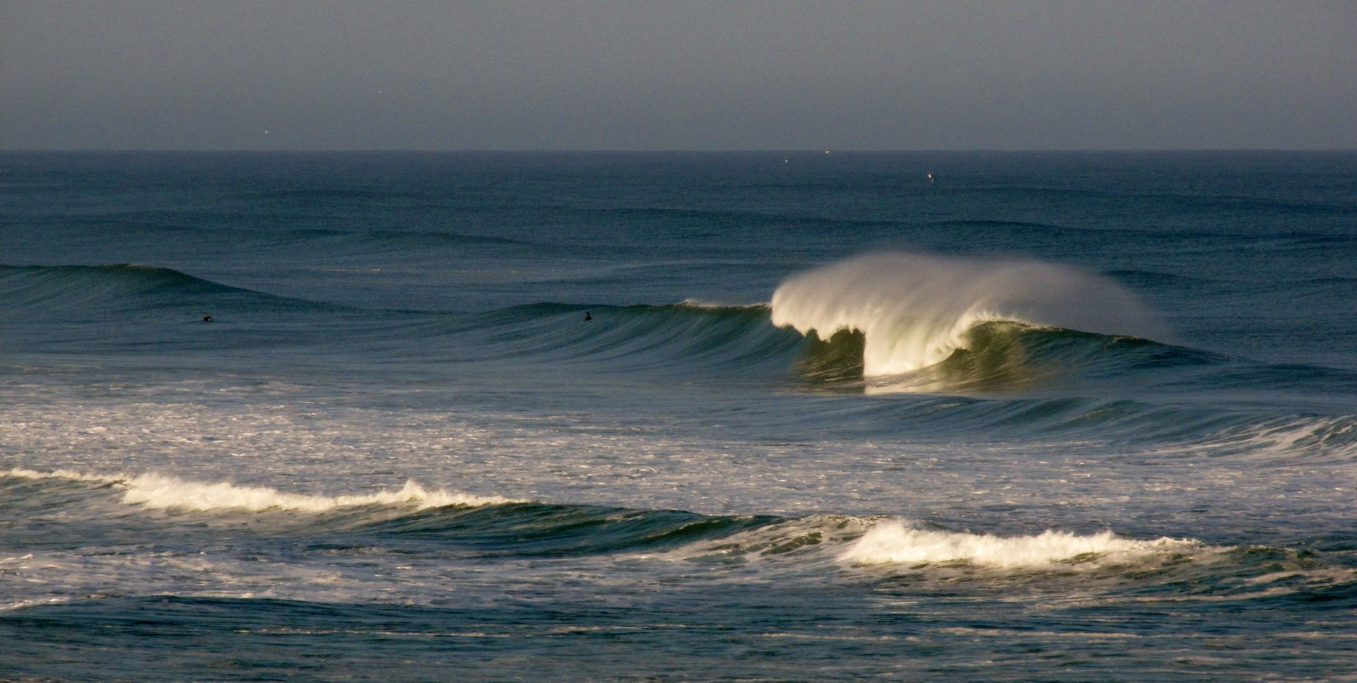 Mat's photo of Biscarrosse-Plage