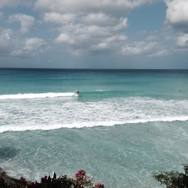 South Point - Barbados Surf Report, Surf Forecast and Live