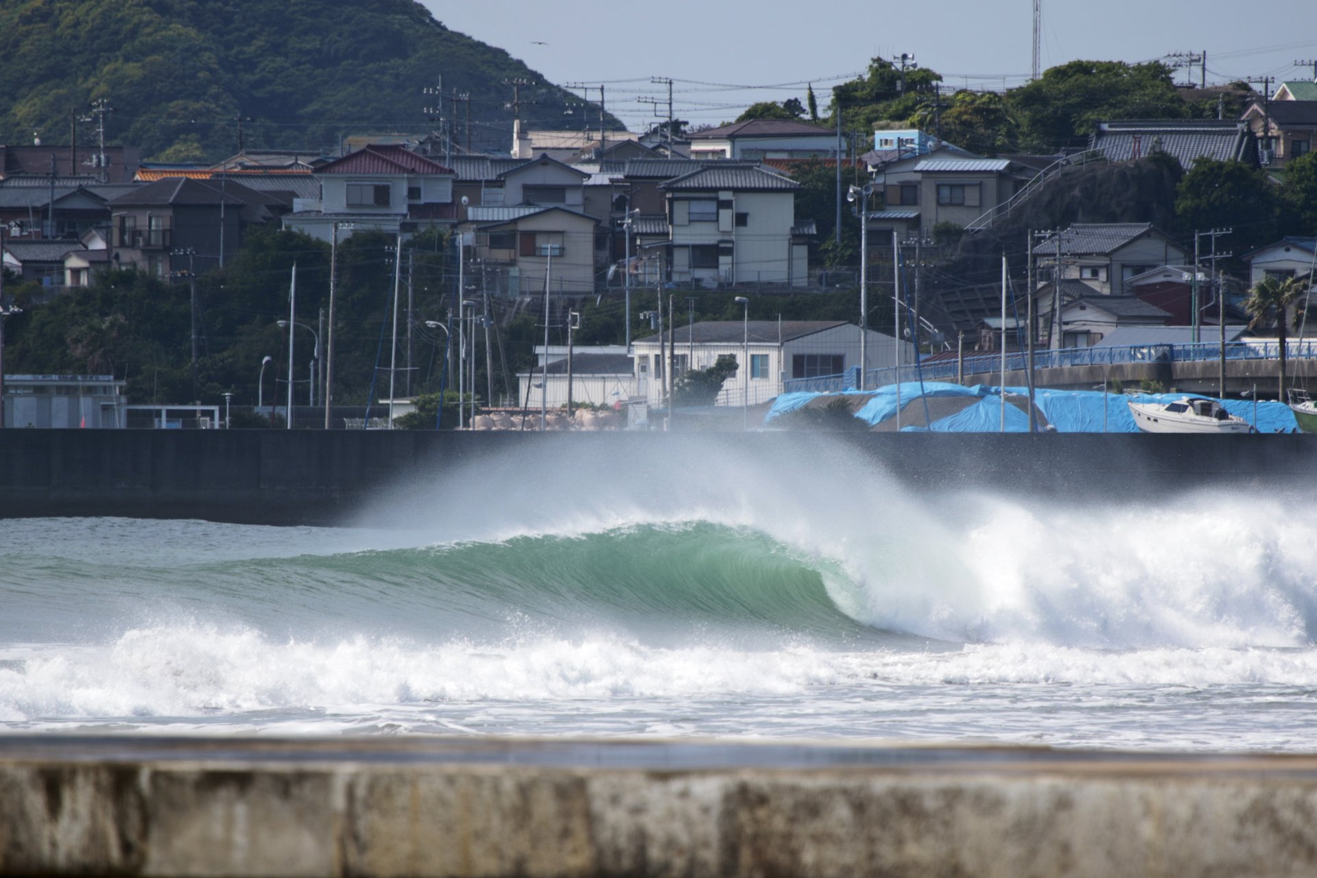 Dave Yamaya's photo of Kamogawa (Big Ben)