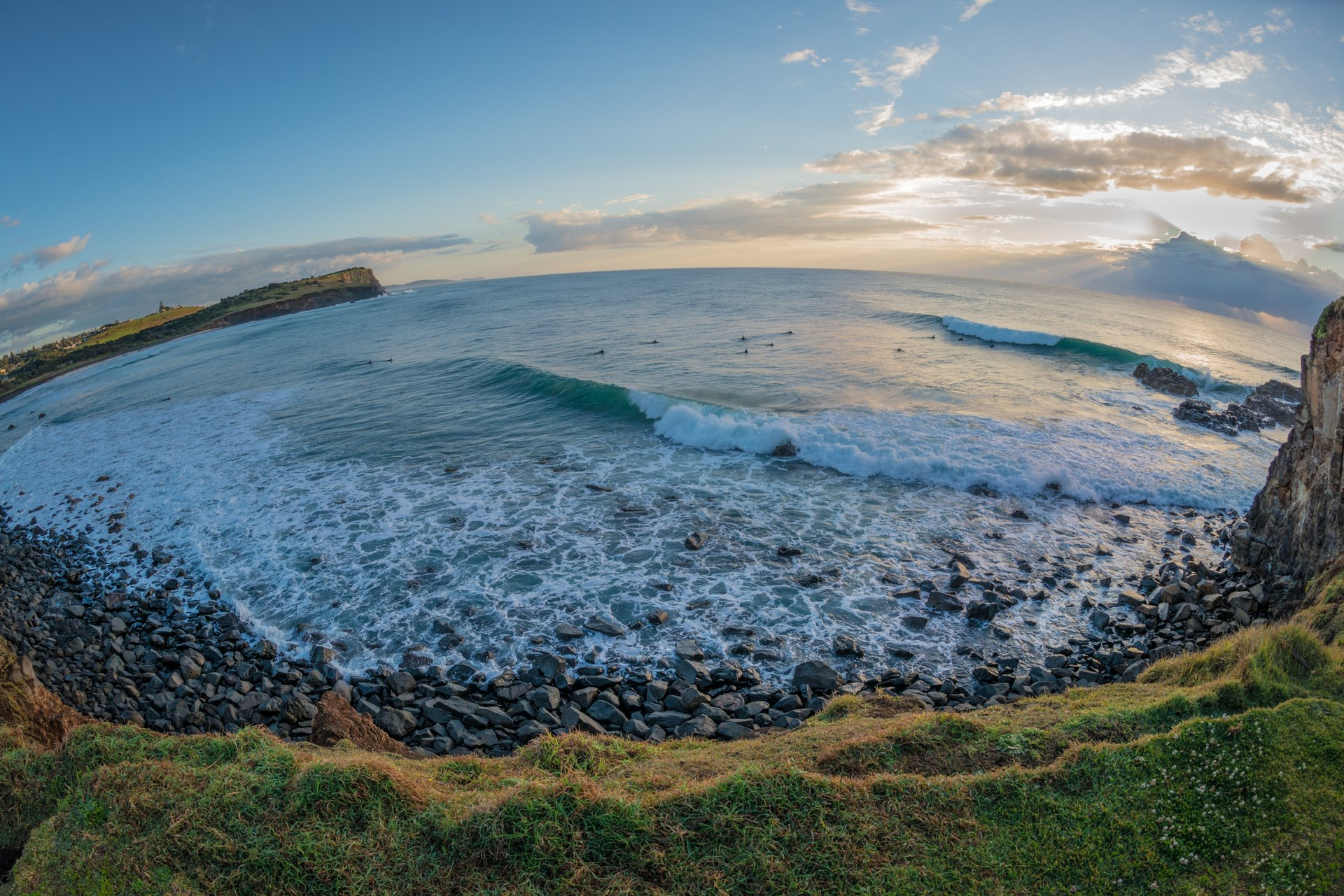 MonteRegoPhotography's photo of Lennox Head