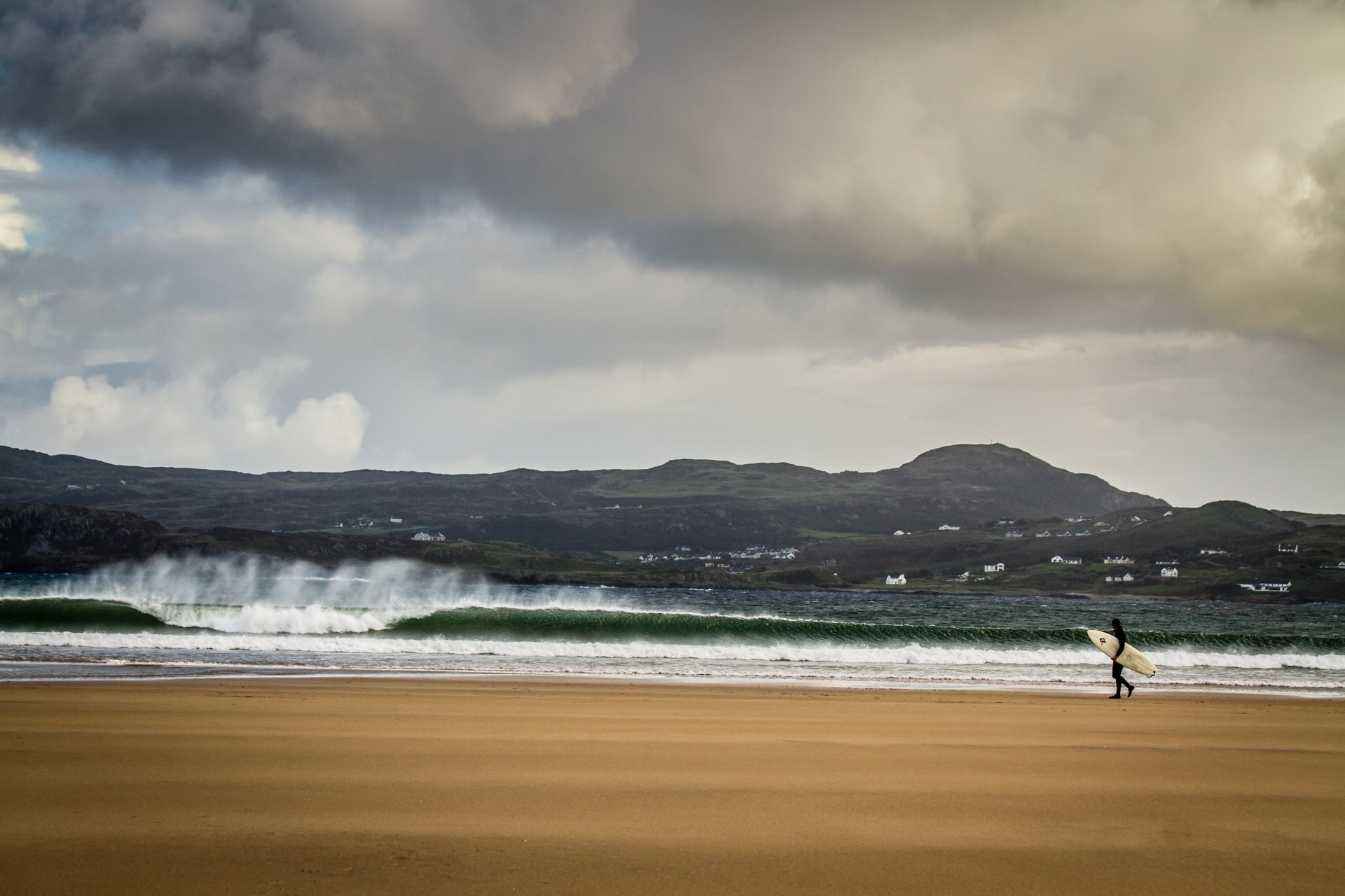 Maura Tilbury Photography's photo of Dunfanaghy