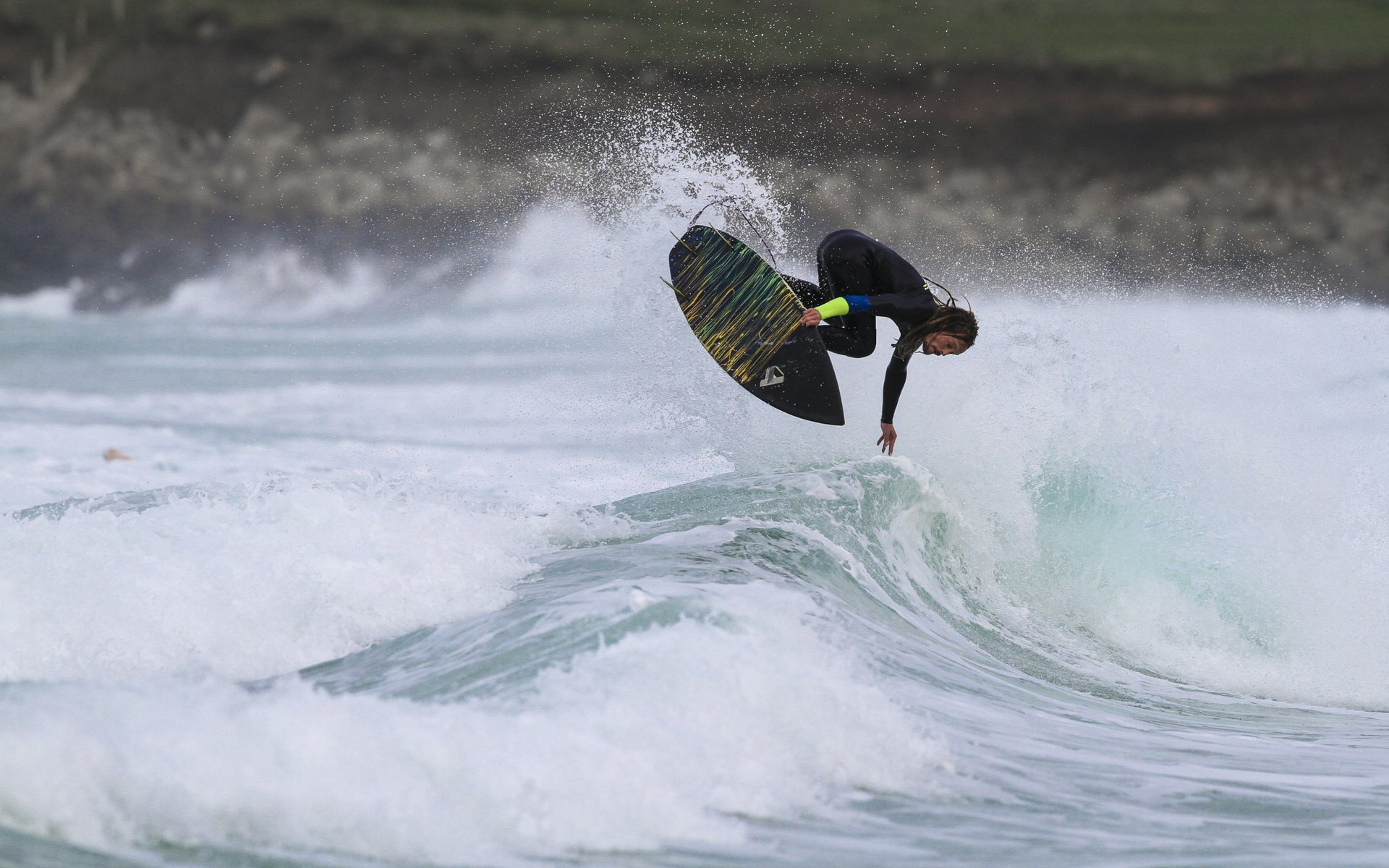 Xander Ettling Media's photo of Porthmeor