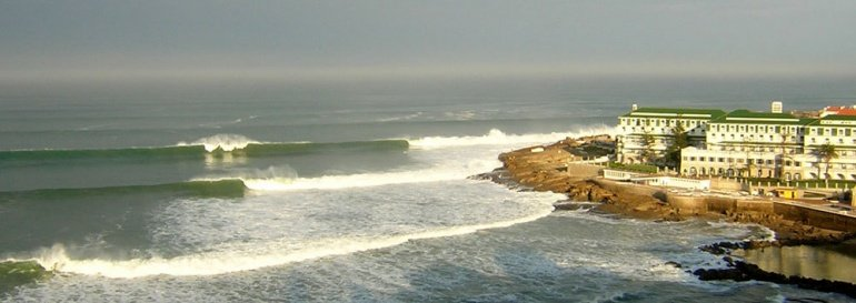 Gonga's photo of Ericeira