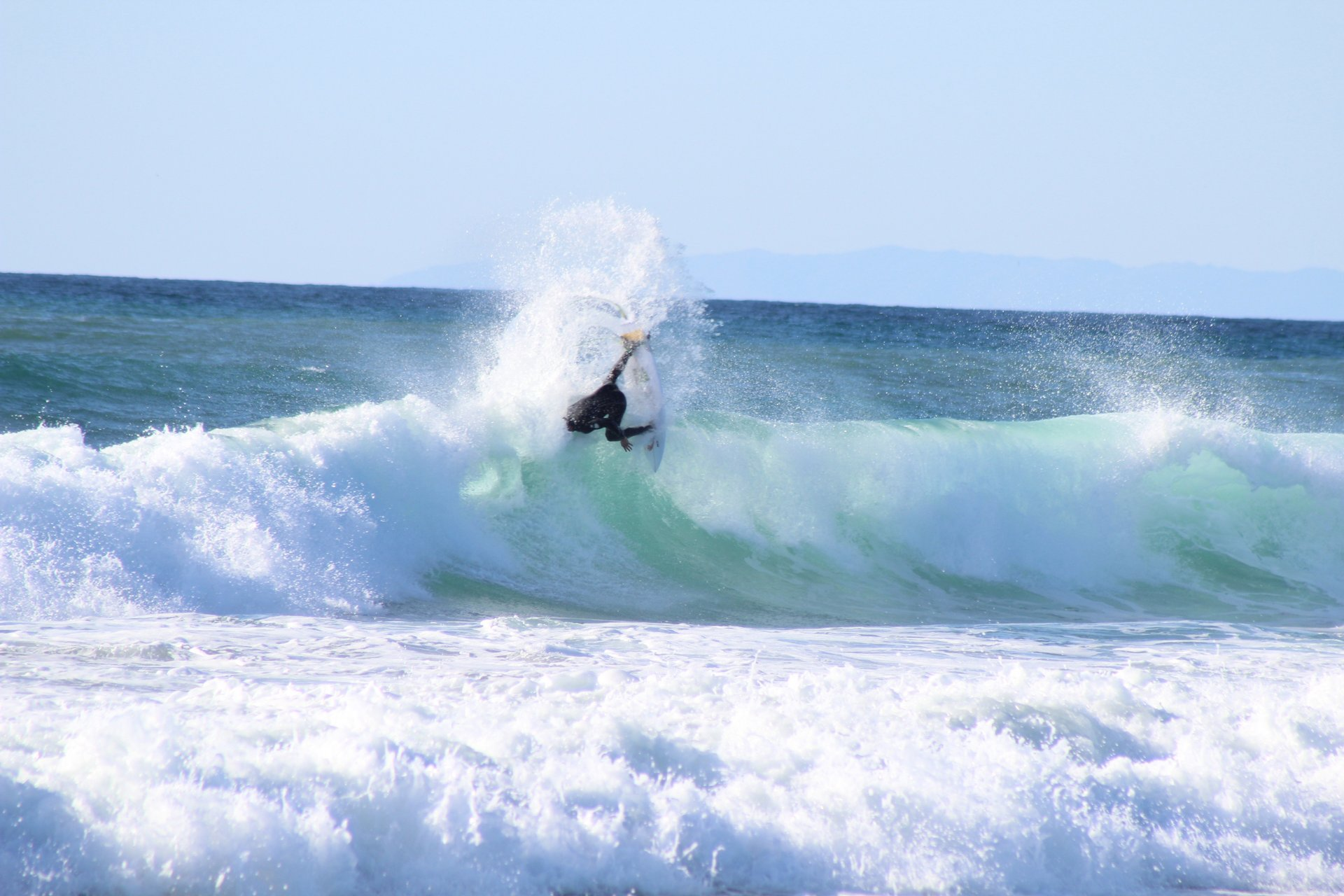 Jeff Tillquist's photo of Silver Strand