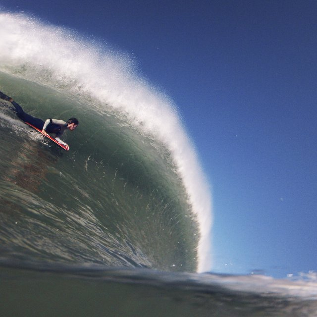 Northern Baja Surf Reports And Surfing