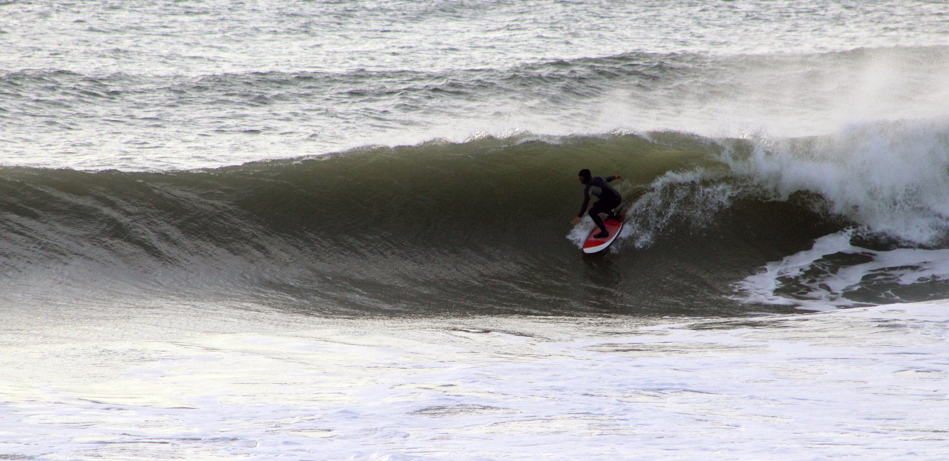 Vendee Surf Photo's photo of La Sauzaie