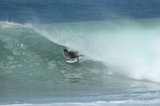 Adam Cartwright's photo of Puerto Escondido