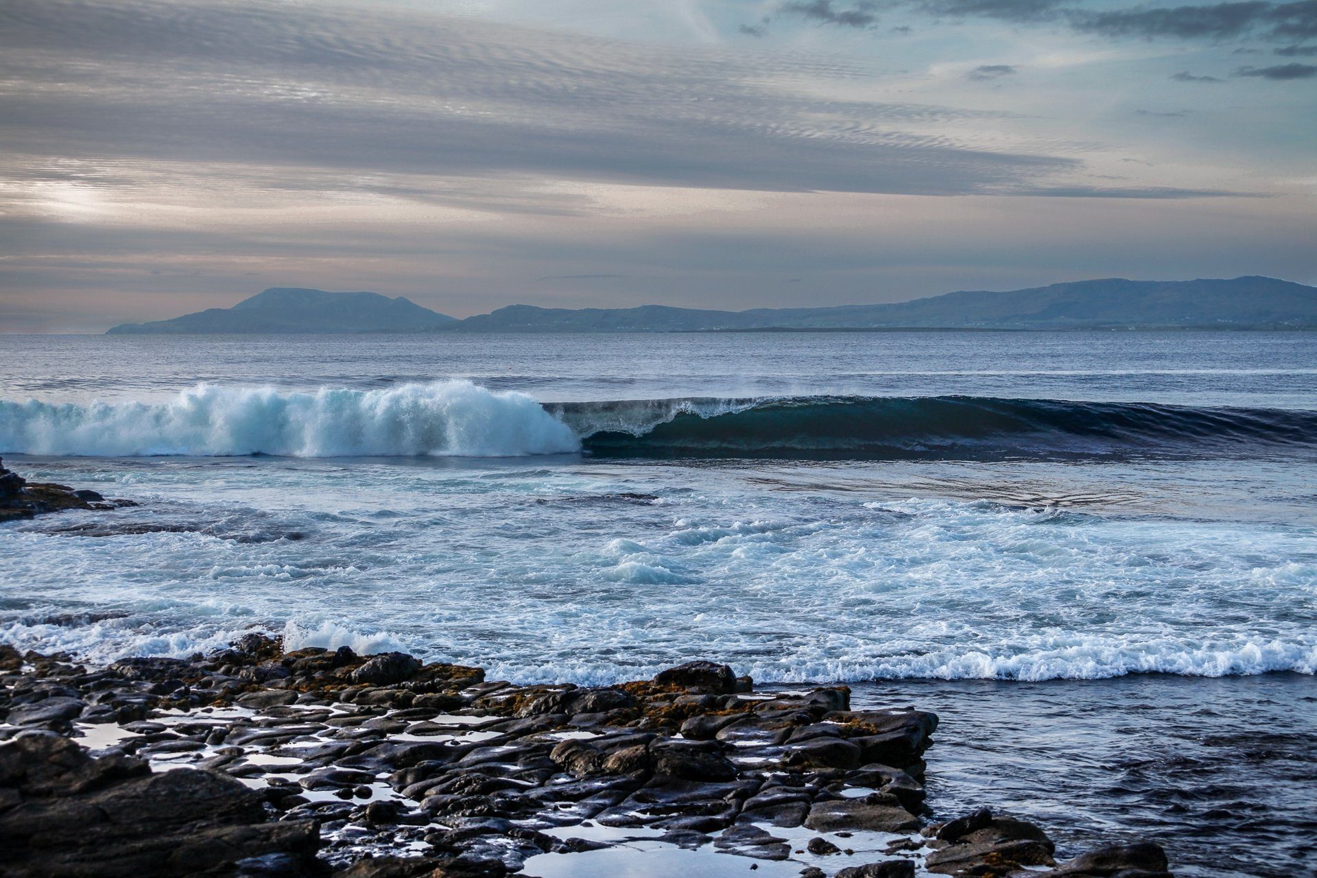 Dar Go's photo of Bundoran - The Peak