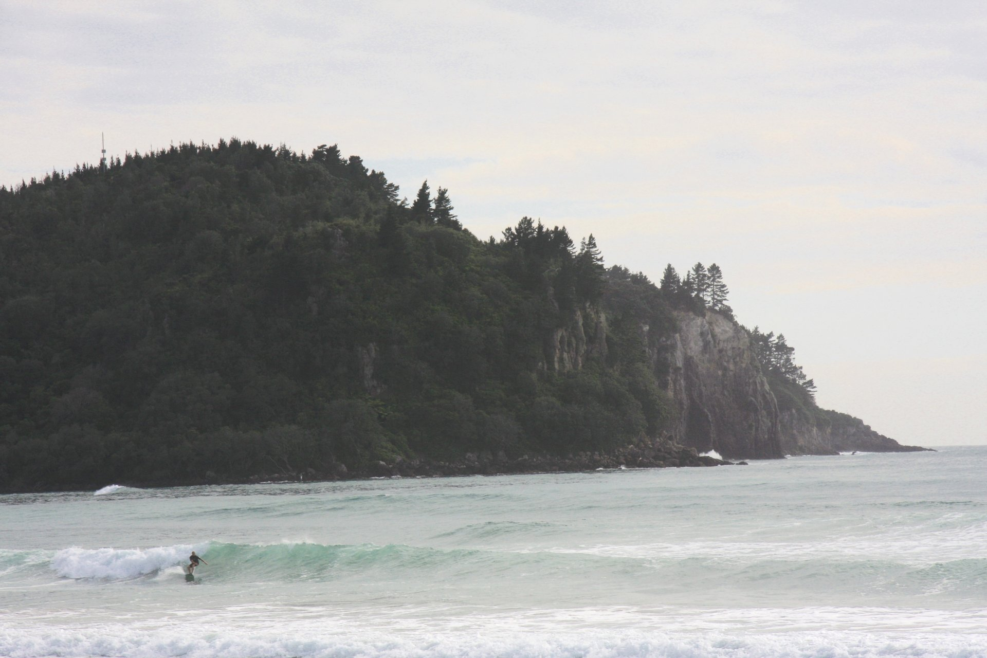 Connor's photo of Whangamata