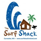 The Surf Shack Curracloe Logo