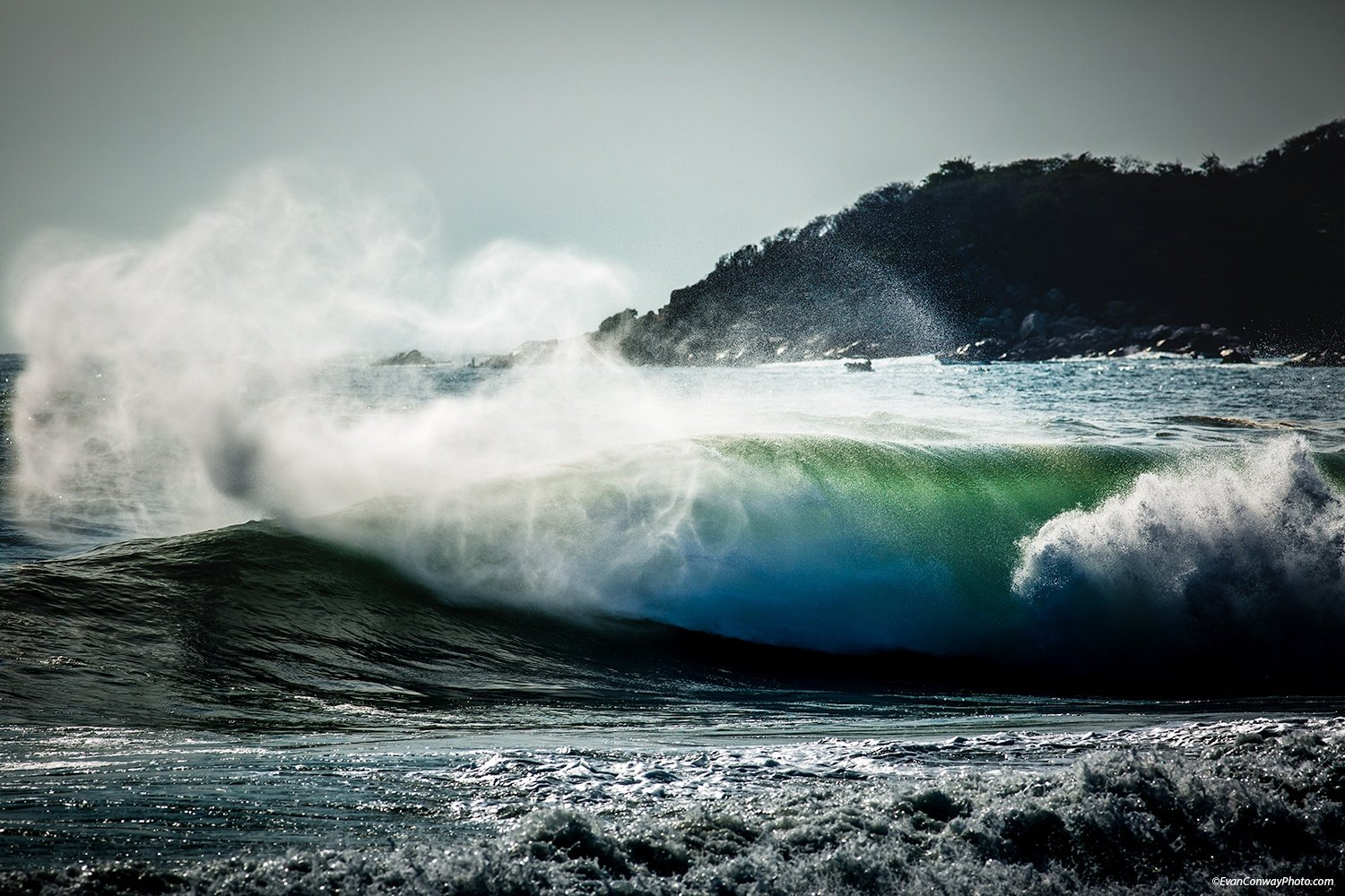 Evan Conway's photo of Puerto Escondido