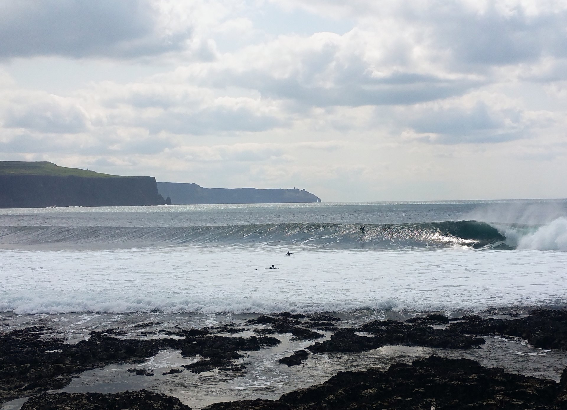 Jimmy Slade's photo of Lahinch - Beach