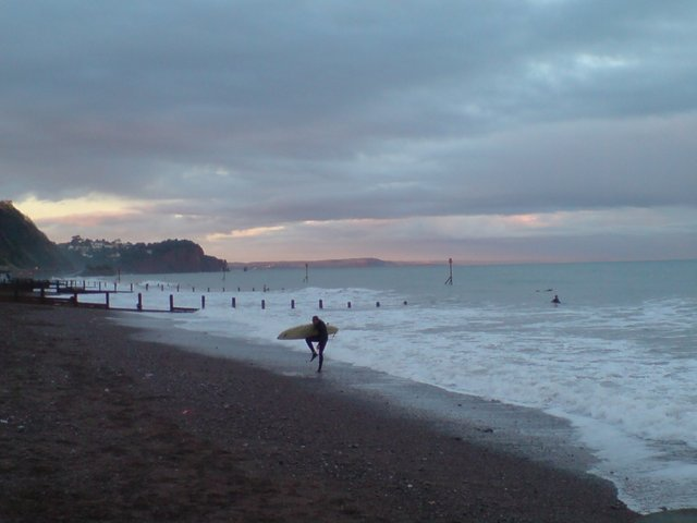 Chris Sargent's photo of Teignmouth