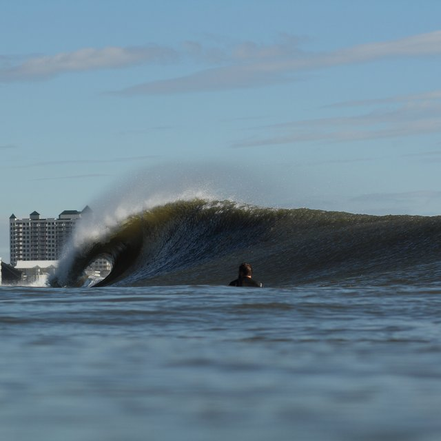 Ocean City Md Spot Guide Surf Forecast And Report Magicseaweed