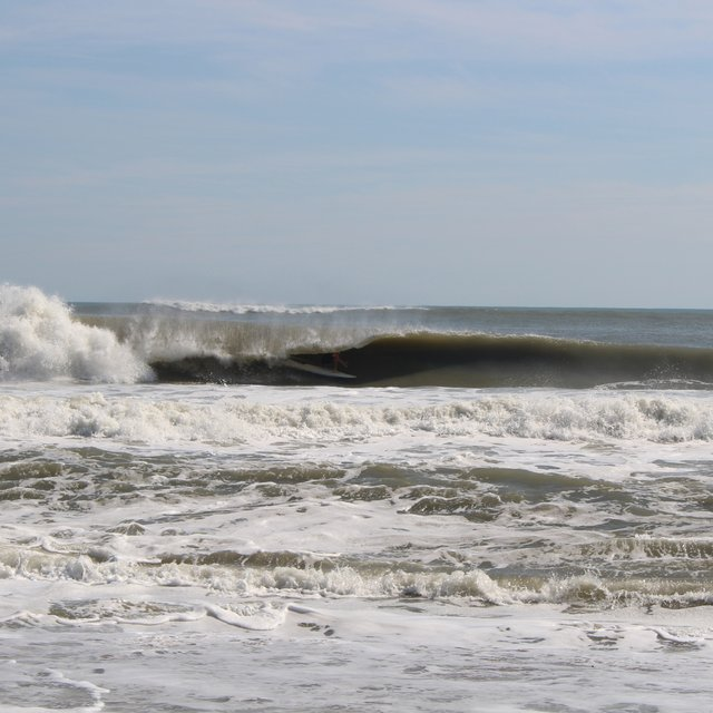 Outer Banks Hurricane Spot Guide Surf Forecast And Report