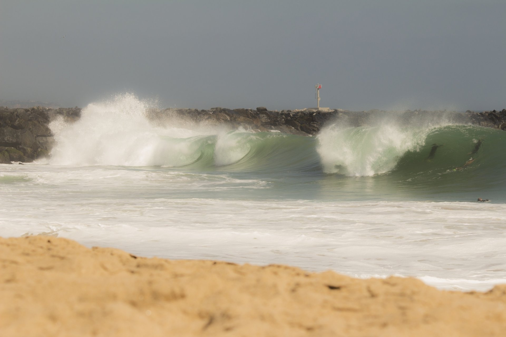 user818780's photo of The Wedge