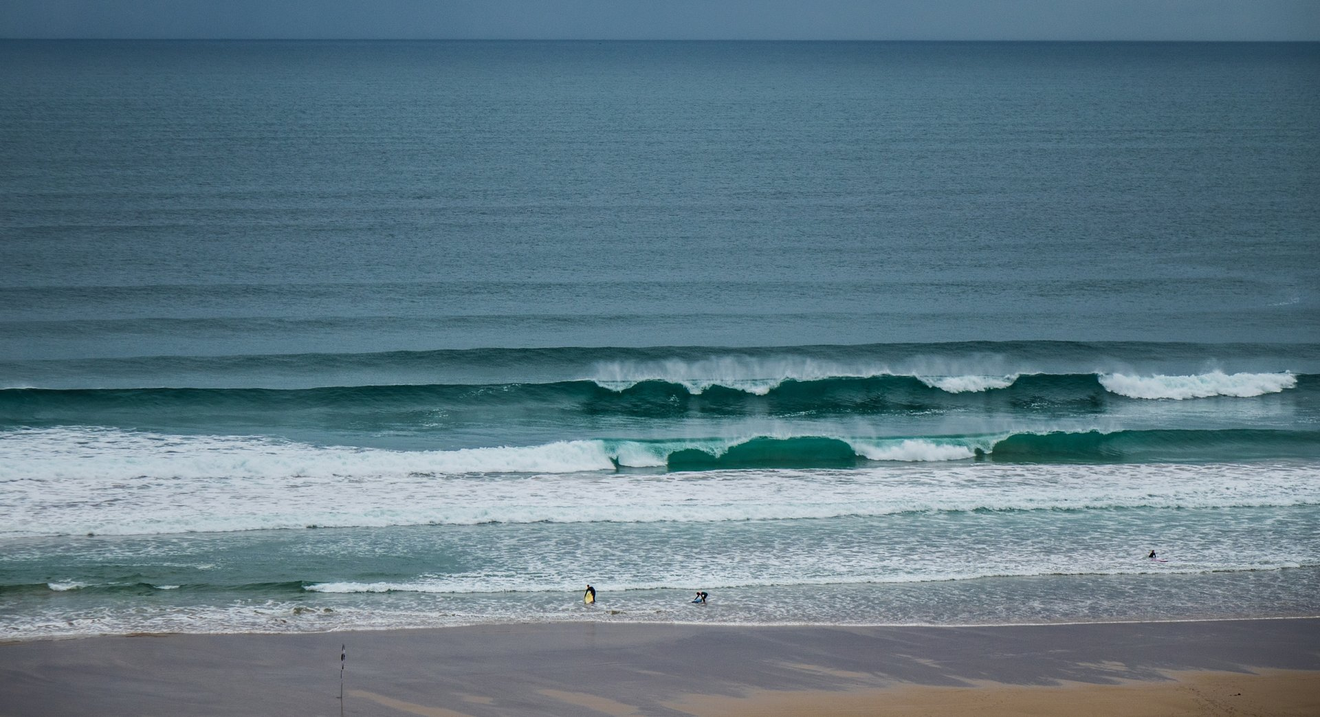 andy's photo of Watergate Bay