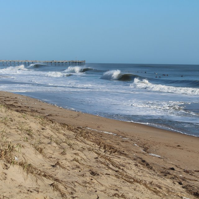 Outer Banks Hurricane Surf Report, Surf Forecast and Live