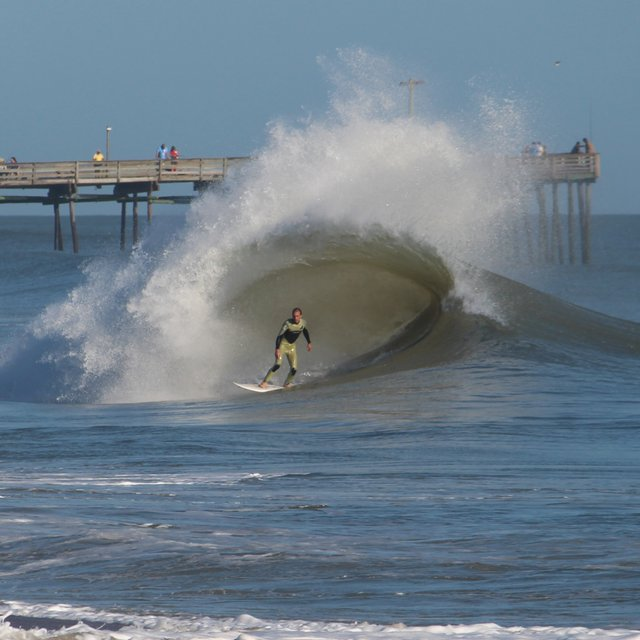 Outer Banks Hurricane Surf Report Surf Forecast And Live Surf Webcams