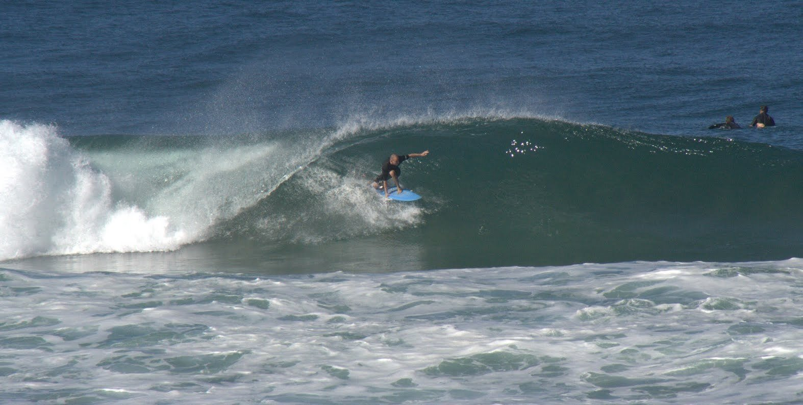 Mark Morgenthal's photo of Mona Vale