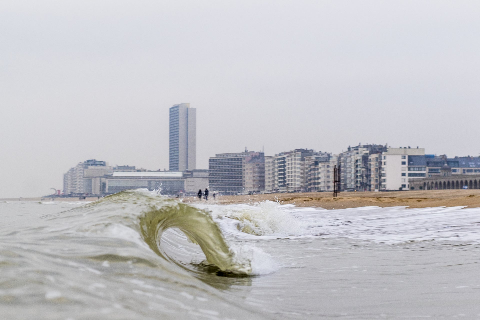 DamianDavila's photo of Oostende