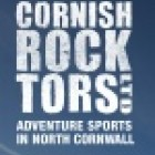 Cornish Rock Tors Logo