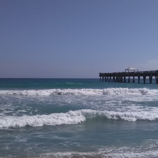 Juno Pier Spot Guide Surf Forecast And Report Magicseaweed