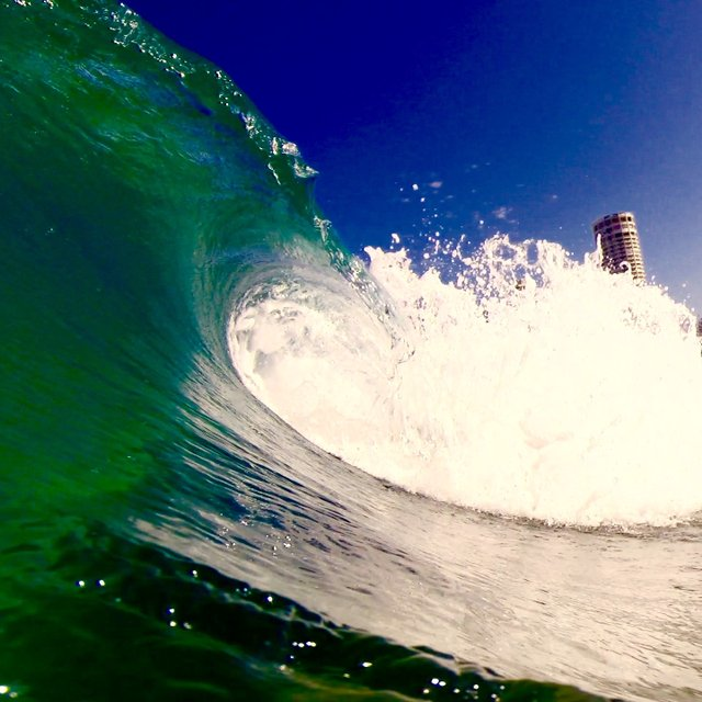 Surfers Paradise (Gold Coast) Surf Report, Surf Forecast and Live