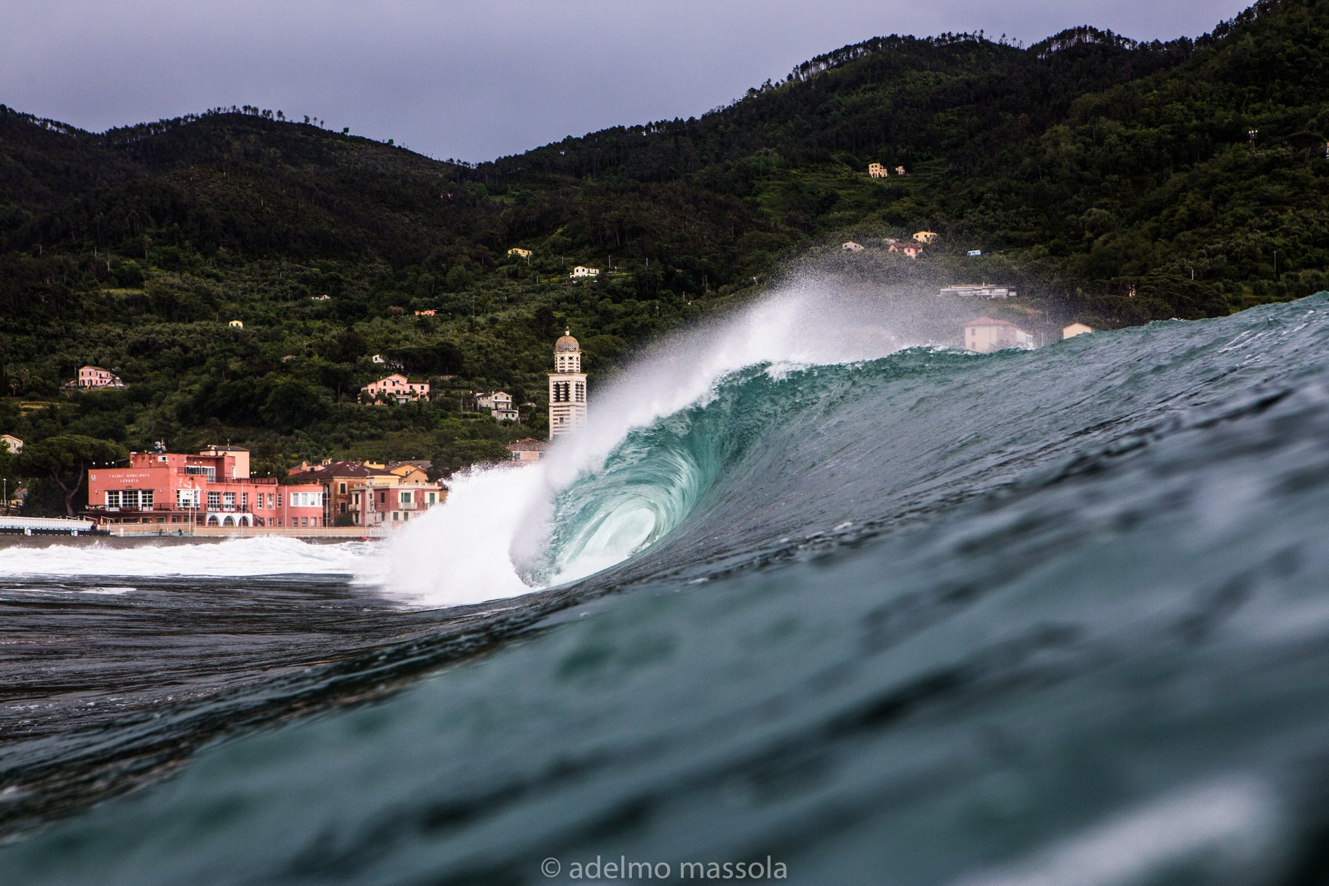 Adelmo Massola's photo of Levanto
