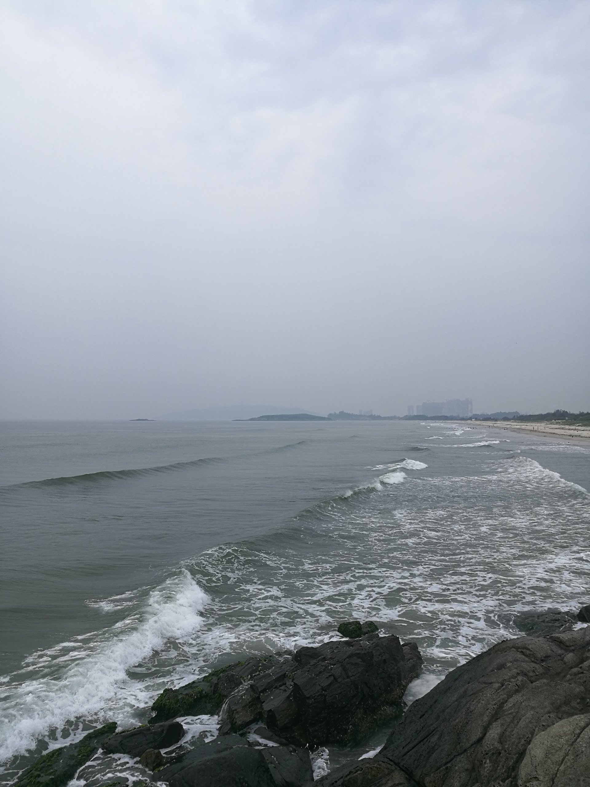 user805099's photo of Pinghai Point