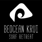 BeOcean Krui Surf Retreat Logo