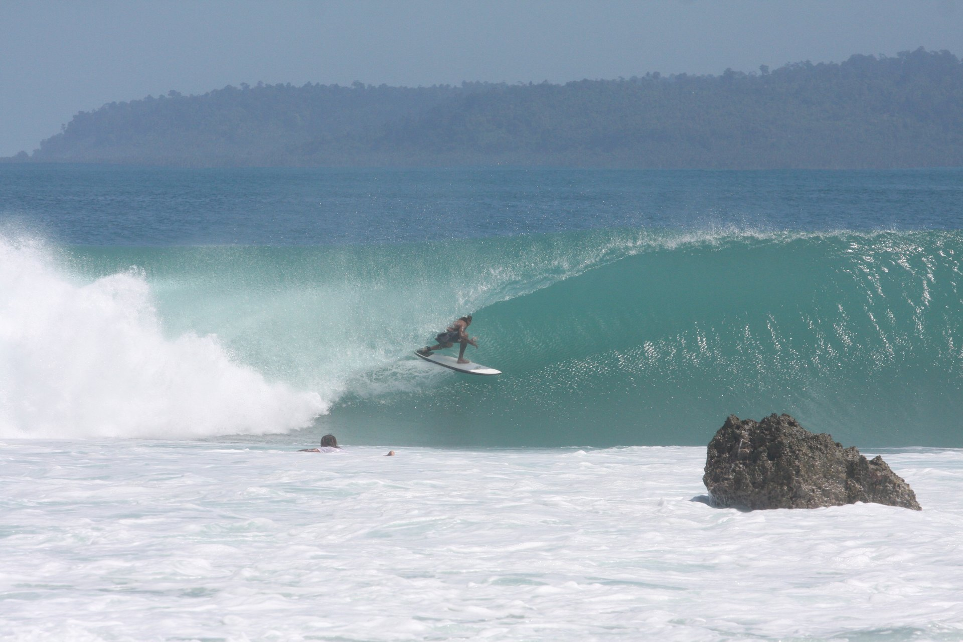 Beng Beng Mentawai's photo of E-Bay