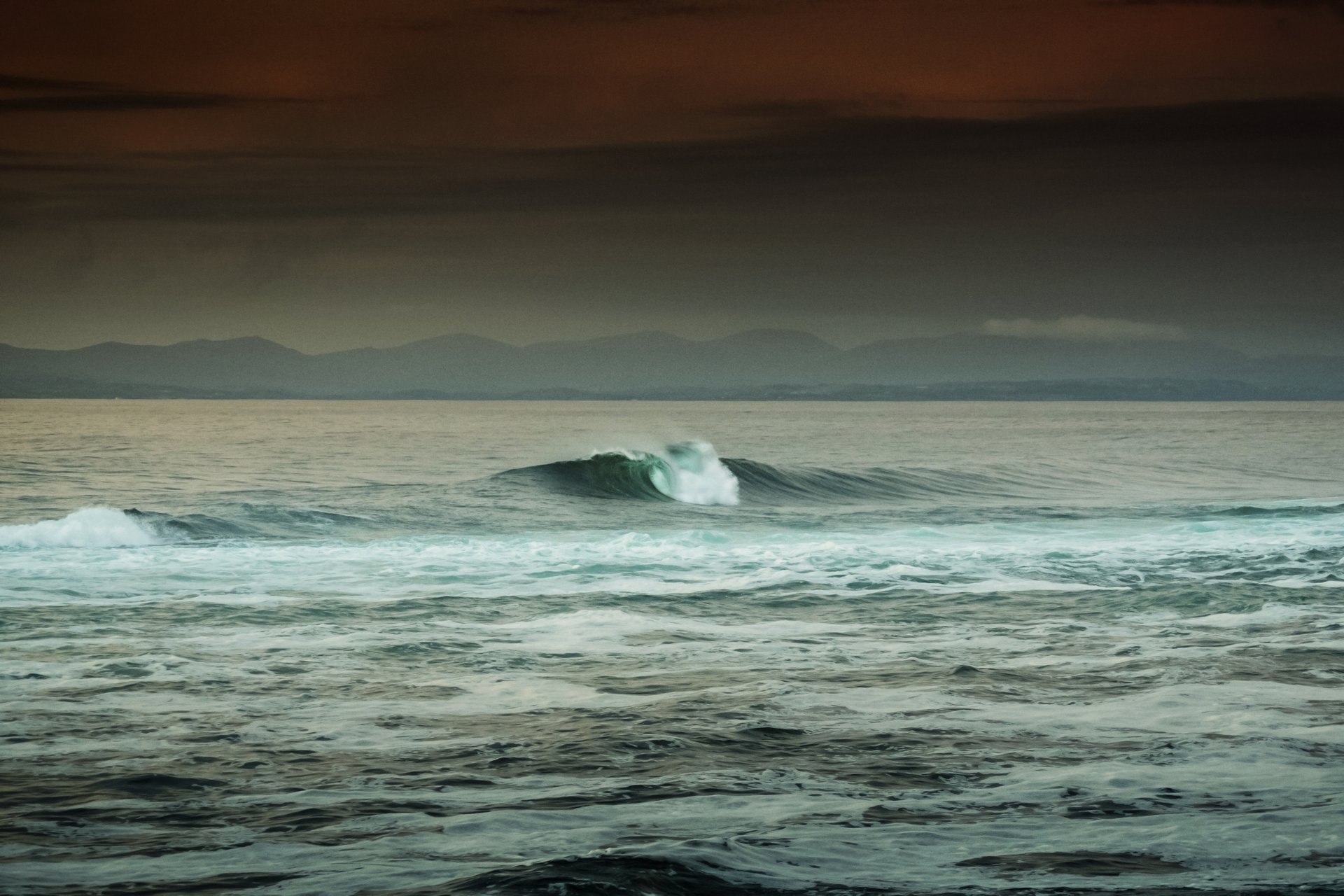 Philip Howard's photo of Mullaghmore Head