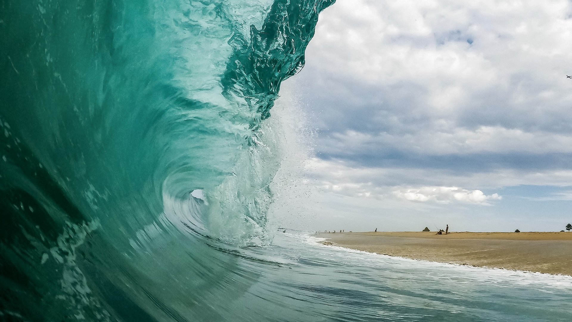 user994683's photo of The Wedge