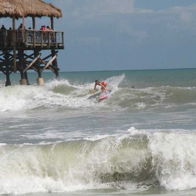 Cocoa Beach Surf Report Forecast And Live Webcams