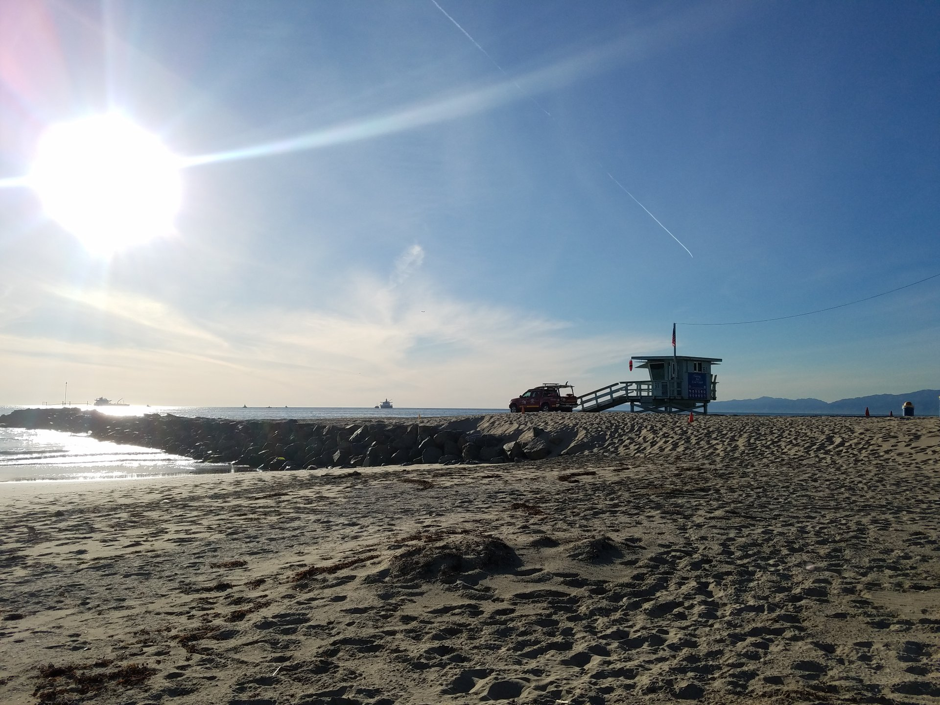 A Tipon's photo of Manhattan Beach