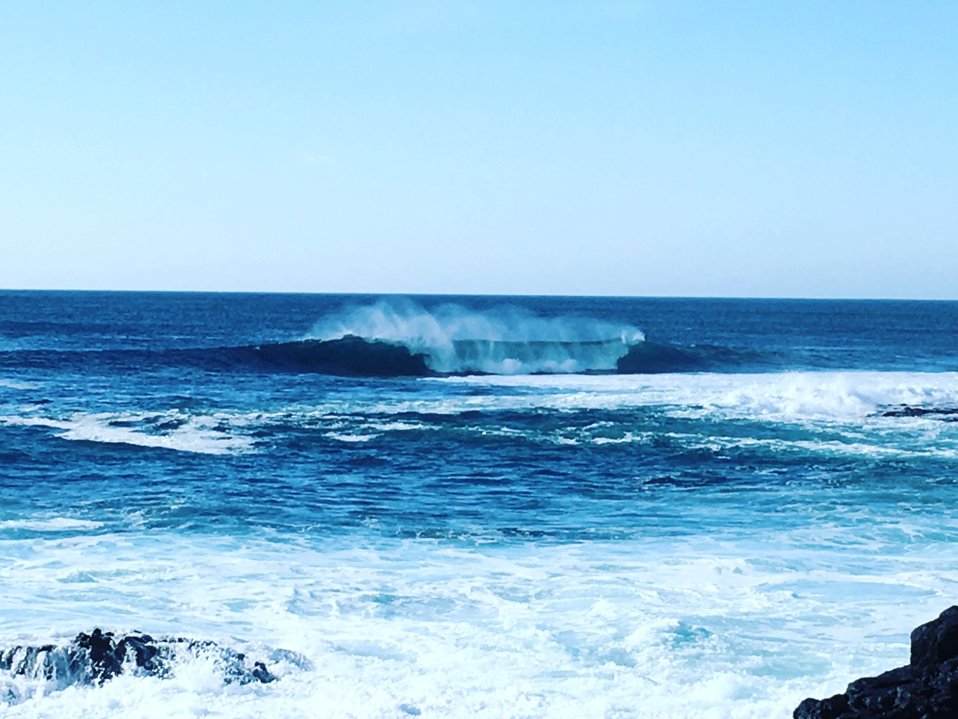 Duncan Aggleton's photo of Cotillo