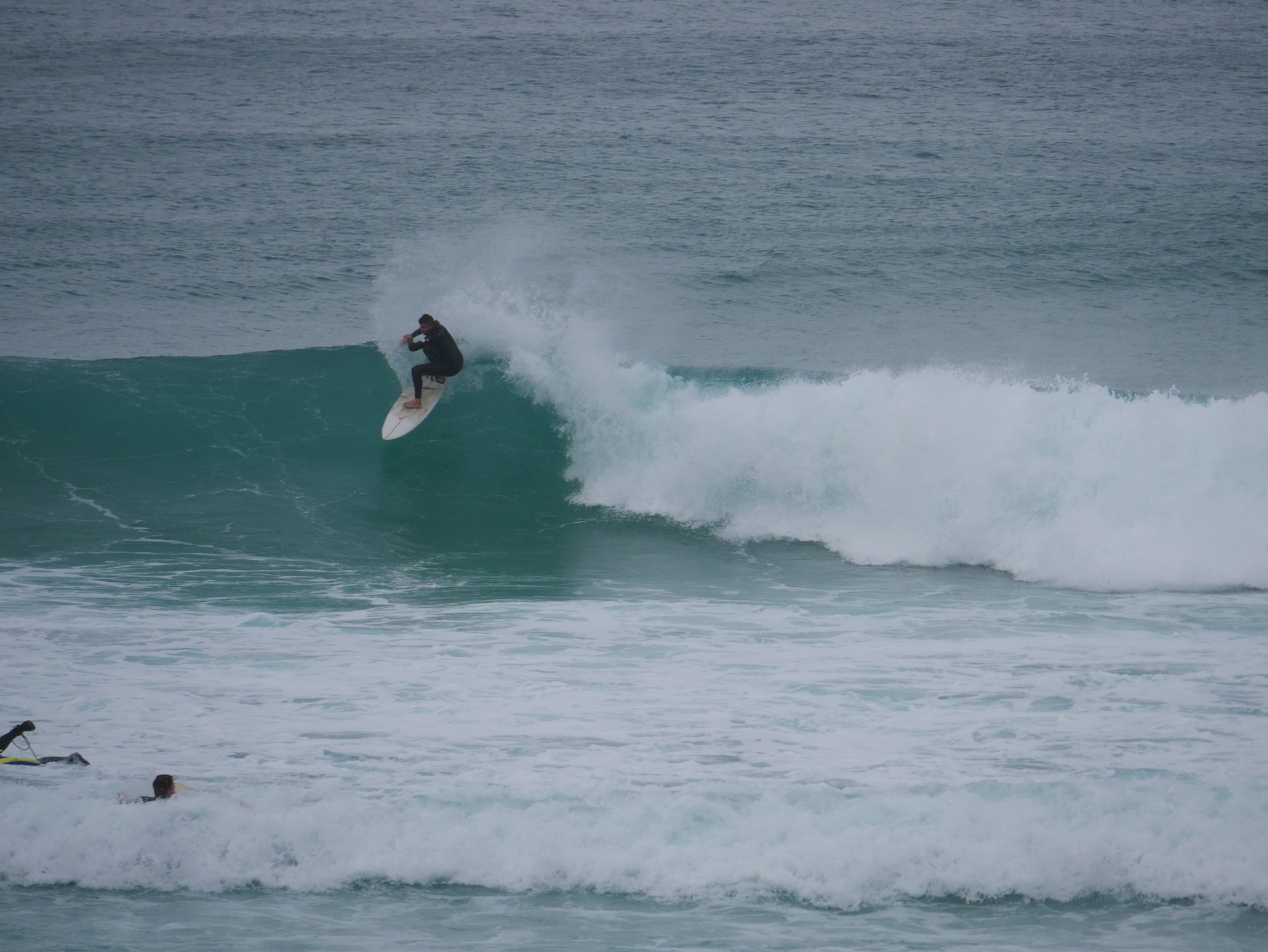 Ofer Deshe's photo of Porthmeor