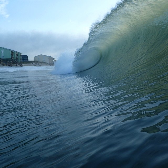 Topsail island spot guide surf forecast and report magicseaweed com