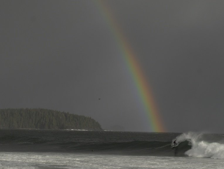 Johnny Harkin's photo of Vancouver Island North (Long Beach)