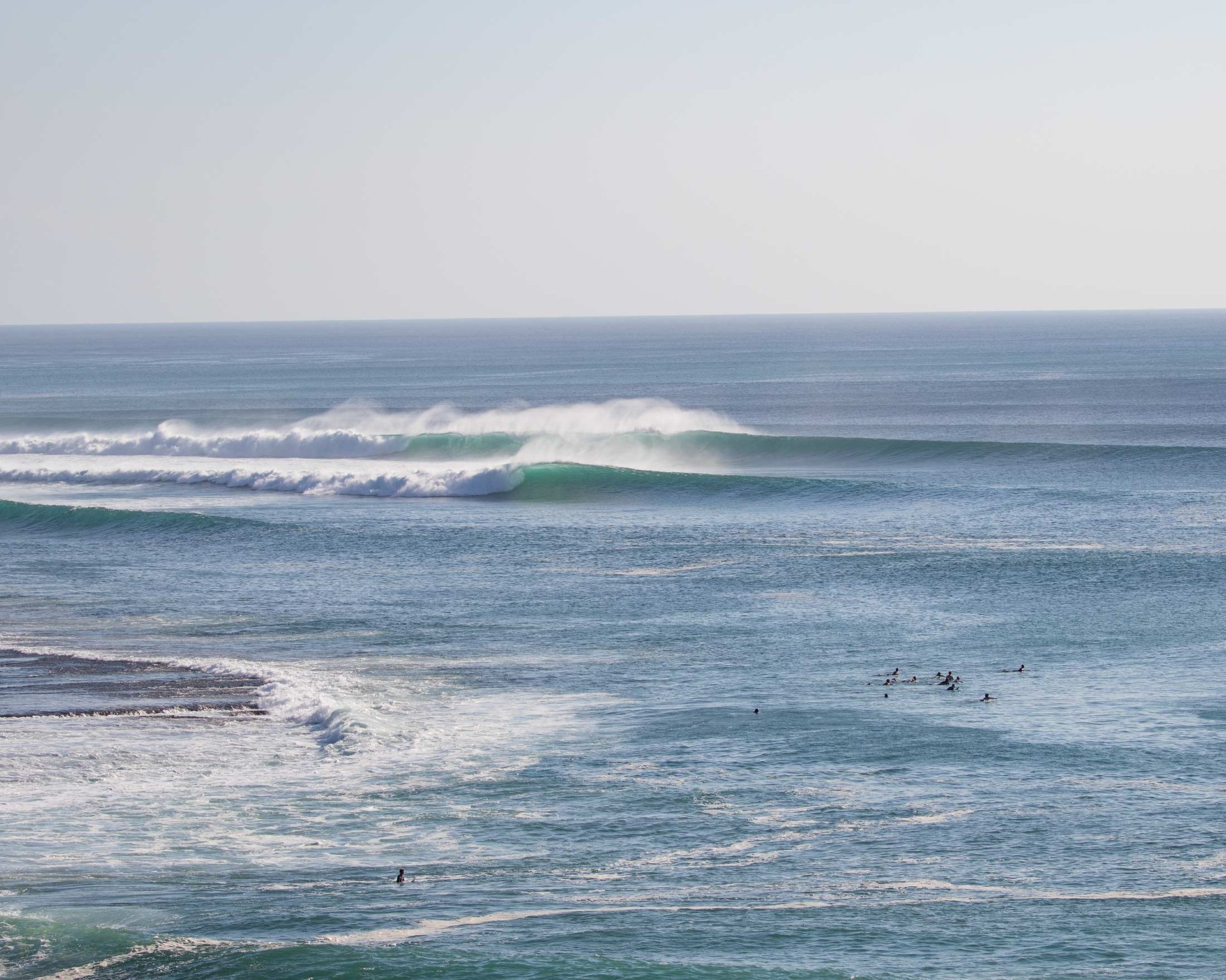 Swell Bali's photo of Impossibles