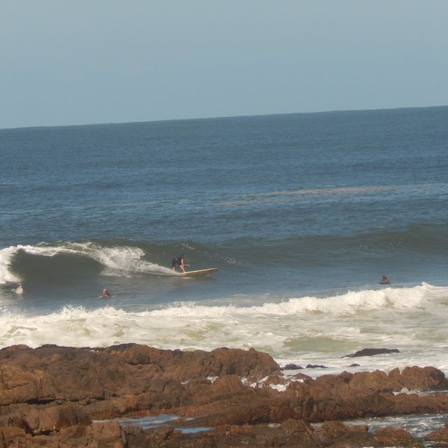 La Posta Del Cangrejo Surf Report Surf Forecast With Live Surf Webcams Magicseaweed