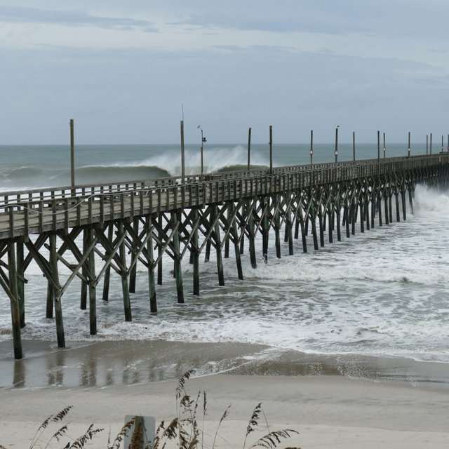 Nicafiend S Photo Of Topsail Island