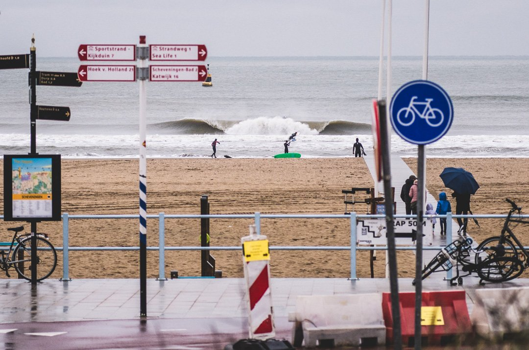 Jop Hermans Photo's photo of Scheveningen Nord