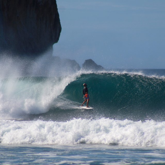 Witches Rock (Playa Naranjo) Spot Guide - Surf Forecast and Report ... 0d258d104da