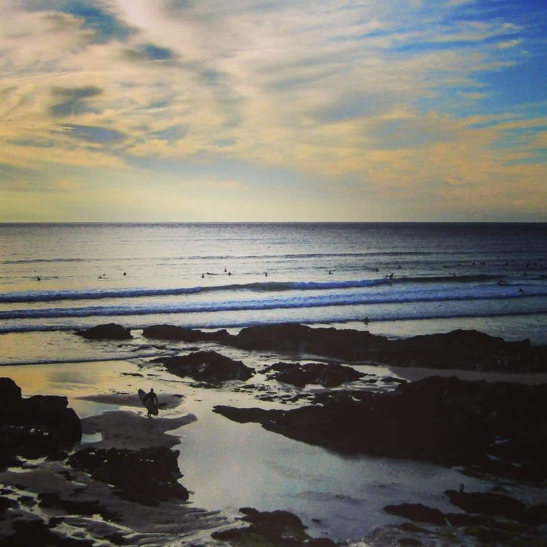 Oblong Surfboards's photo of Newquay - Fistral South
