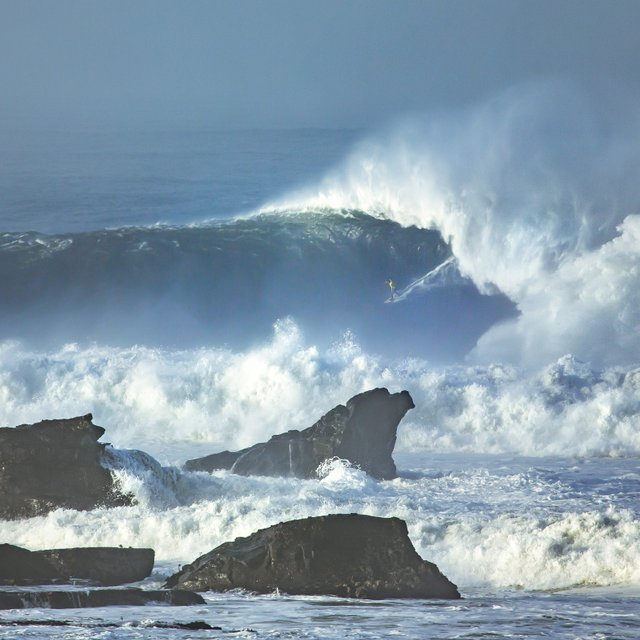Mavericks (Half Moon Bay) Surf Report, Surf Forecast and