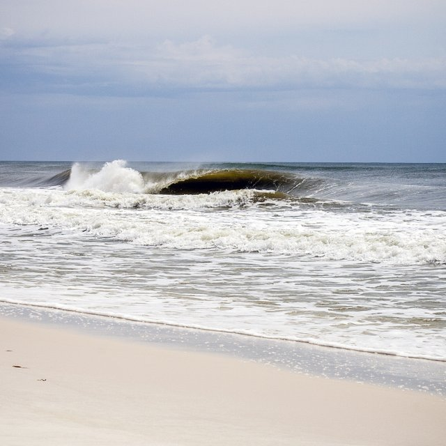 The Cross (Pensacola Beach) Surf Report, Surf Forecast and Live Surf